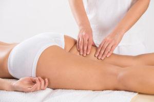 klub fitness masaż odchudzanie