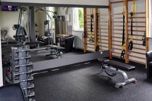 Klub fitness Warka